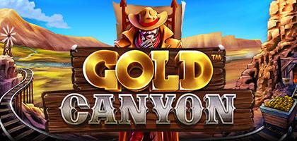 Gold Canyon