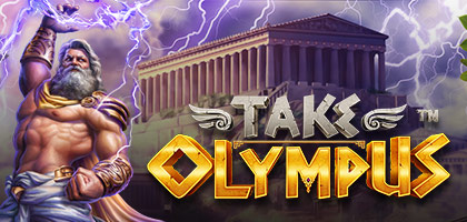 Take Olympus