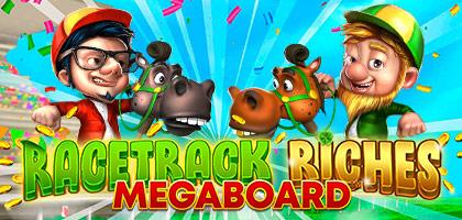 Racetrack Riches Megaboard™